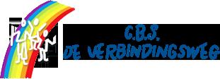 CBS de Verbindingsweg logo